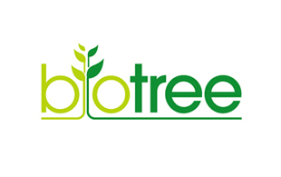 Bio Tree Biotechnology & Bioengineering Logo Design