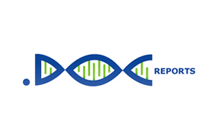 .DOC Reports Biotechnology & Bioengineering Logo Design