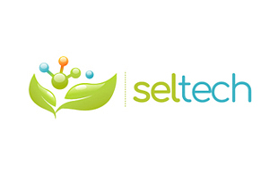 Seltech Biotechnology & Bioengineering Logo Design