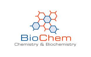 Bio Chem Biotechnology & Bioengineering Logo Design
