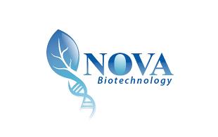 Biotechnology bioengineering logo custom logos logo for Salon biotech
