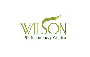 Wilson Biotechnology & Bioengineering Logo Design