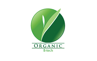Organic  Biotechnology & Bioengineering Logo Design
