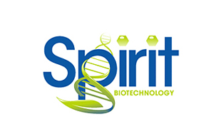 Spirit  Biotechnology & Bioengineering Logo Design