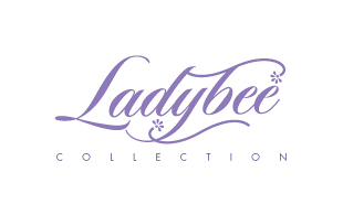 Ladybee Collection Boutique & Fashion Logo Design