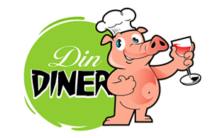 Examples of Cartoon Logos with Funny Characters