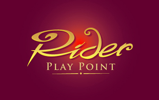 Rider Play Point Casino & Gaming Logo Design