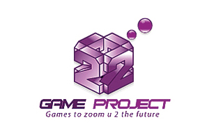 Game Project Computer & Mobile Games Logo Design