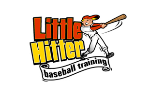 Little Hitter Computer & Mobile Games Logo Design