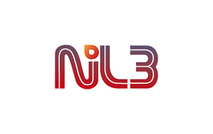 NL3 Computer Networking Logo Design