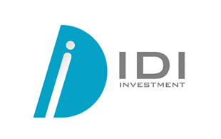 IDI Corporate Logo Design