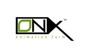 ONX Corporate Logo Design