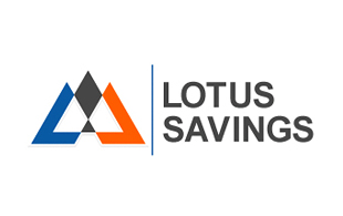 Lotus Savings Corporate Logo Design