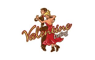 logo design for dating site