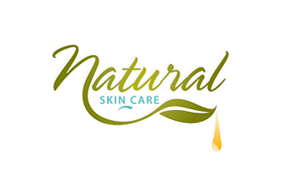 Natural Skin Care Diagnostic & Medical Clinic Logo Design
