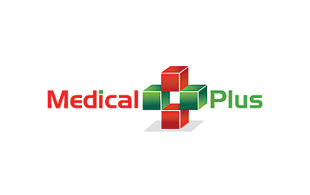 Medical Plus Diagnostic & Medical Clinic Logo Design