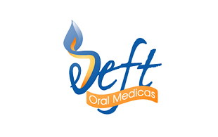 Seft Oral Medicas Diagnostic & Medical Clinic Logo Design