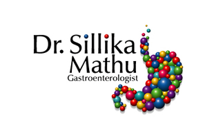 Dr. Sillika Mathu Diagnostic & Medical Clinic Logo Design