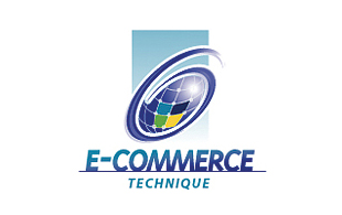 E-commerce Technique E-commerce Websites Logo Design