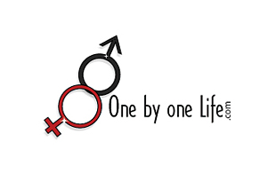 One by one life.com E-commerce Websites Logo Design