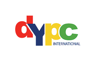DYPC International E-commerce Websites Logo Design