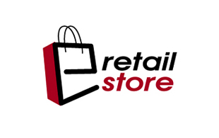 Retail Store E-commerce Websites Logo Design