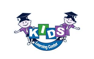 kids learning school education training logo design