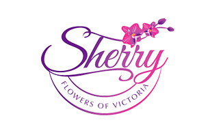Sherry Feminine Logo Design