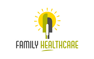 ... Family Healthcare Hospital U0026 Heathcare Logo Design ...