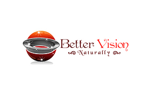 Better Vision Hi-Tech Logo Design