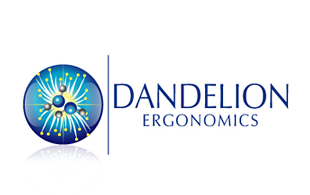 Dandelion Hi-Tech Logo Design