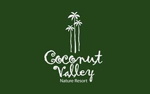 Coconut valley Hotels & Hospitality Logo Design