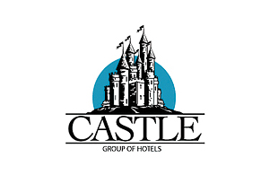 Castle Group Of Hotels Hotels & Hospitality Logo Design