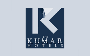 The Kumar Hotels Hotels & Hospitality Logo Design