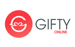 Gifty Online Iconic Logo Design