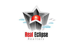 Real Eclipse Industrial Logo Design
