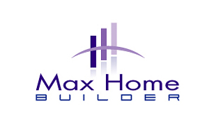 Max Home Industrial Logo Design