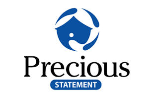 Precious Statement Inspection & Detection Logo Design