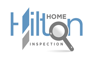 Filton Home Inspection Inspection & Detection Logo Design