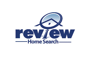 Review Home Search  Inspection & Detection Logo Design