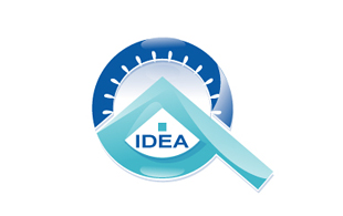 Idea Inspection & Detection Logo Design
