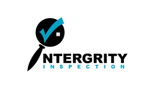 Integrity Inspection Inspection & Detection Logo Design