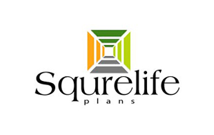 Squrelife Plans Insurance & Risk Management Logo Design