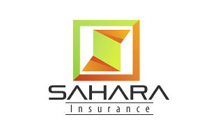 Sahara Insurance Insurance & Risk Management Logo Design
