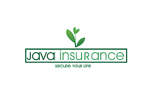 Java Insurance Insurance & Risk Management Logo Design