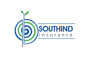 Southind Insured Insurance & Risk Management Logo Design
