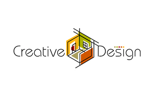 Creative Design Interior & Exterior Logo Design