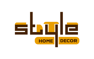 Style Home Decor Interior & Exterior Logo Design