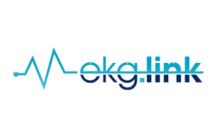ekglink Internet & Cable Logo Design