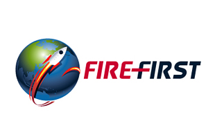 Firefirst Internet & Cable Logo Design